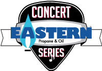 2021 Eastern Propane Concert Series